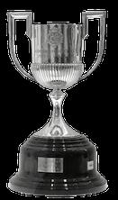 Copa Del Rey trophy thumbnail