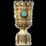 DFB Pokal trophy thumbnail